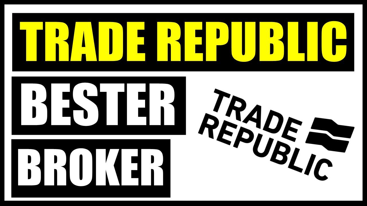 Kosten Trade Republic